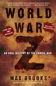 <b>World War Z</b> by Max Brooks: 9780307346612 ...
