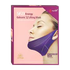 <b>Маска Skin Factory для</b> лица Micro Black Feel Energy mask 6 шт ...