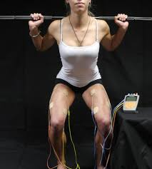<b>Electrical muscle</b> stimulation - Wikipedia
