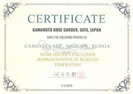 <b>Розы японской</b> селекции. Купить саженцы <b>японских</b> роз в ...