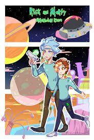 <b>Rick</b> and Morty <b>Vs The Multiverse</b> favourites by Author-of-Insane on ...