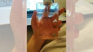Chanel coco mademoiselle <b>Бархатное масло для</b> тела купить в ...