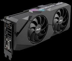 Обзор <b>видеокарты Asus Dual GeForce</b> RTX 2060 Super Evo OC (8 ...