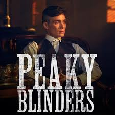 Peaky Blinders 1. Sezon 6. Bölüm İzle