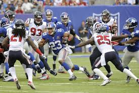 Image result for rashad jennings giants