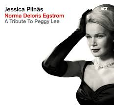 Norma Deloris Egstrom - A Tribute To <b>Peggy Lee</b> - CD - Norma ...