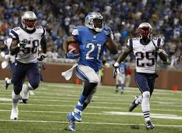 Image result for reggie bush lions