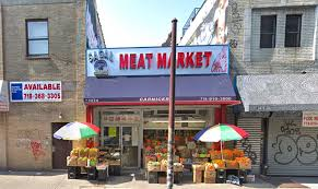 Exclusive: Bed-Stuy meat market under fire after racist slur