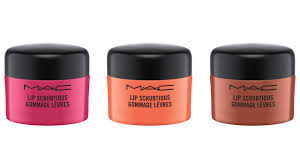 <b>M.A.C. Lip Scrubtious</b> Is Here to Save Your Chapped Lips | Allure