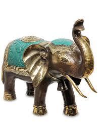 Статуэтка ''Слон'' <b>Decor</b> & <b>gift</b> 4235948 в интернет-магазине ...