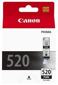 <b>Картридж Canon PGI-520BK</b> (2932B004) — купить по выгодной ...