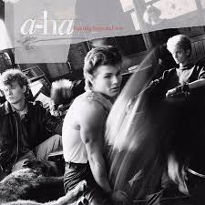 ​<b>a-ha</b> – <b>Hunting High</b> and Low Lyrics | Genius Lyrics