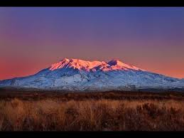 Image result for ruapehu