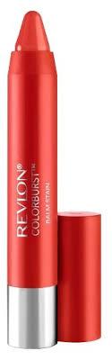 Revlon <b>помада</b>-<b>карандаш для губ</b> Colorburst Balm Stain — купить ...
