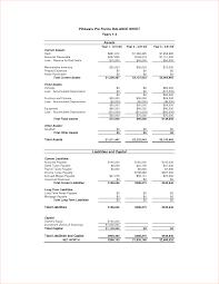 3 pro forma balance sheet example procedure template sample pro forma balance sheet by markhardigan