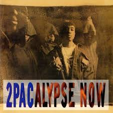 <b>2PAC</b> - <b>2Pacalypse</b> Now | Hip hop albums, 2pac, Best hip hop