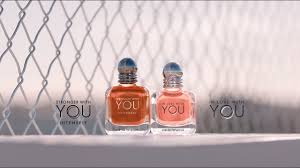 TOGETHER STRONGER The series by <b>Emporio Armani</b>