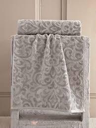 Купить <b>полотенце karna hazal</b> махровое <b>70х140</b> 1/1 в Москве