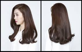 Image result for tóc dài đẹp