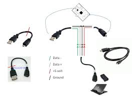 micro usb port wiring diagram wiring diagram collection micro usb port wiring diagram diagrams