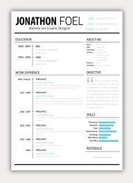 resume templates for pages to inspire you how to make the best    creative resume template  page cv template and free cover letter