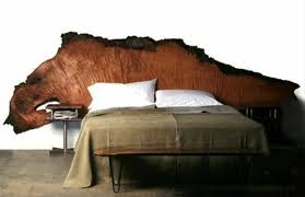 furniture solid wood solid wood solid furniture design headboard bed brown solid wood furniture