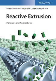 <b>Reactive Extrusion</b> eBook by Günter Beyer - 9783527801558 ...