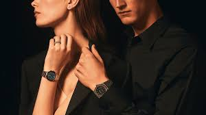 The history of <b>stainless steel watches</b>   Wempe Jewelers