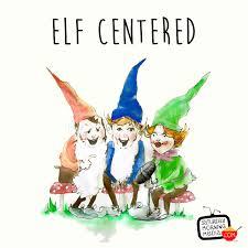 Elf Centered