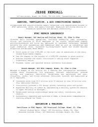 hvac technician resume examples cover letter template for sample hvac technician resume examples resume hvac sample hvac resume sample printable full size