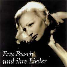 BUSCH-EVA-EVA-BUSCH-UND-IHRE-LIEDER-CD- - nr8hu9w2