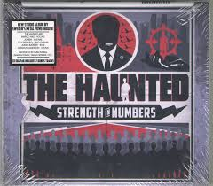 The <b>Haunted</b> - <b>Strength In</b> Numbers (2017, Digi, CD) | Discogs