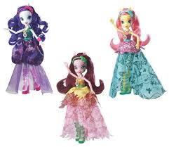 <b>Кукла</b> My Little Pony <b>Equestria Girls Легенда</b> Вечнозеленого леса ...