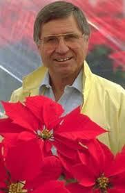 Congressional Bill - Poinsettia Day
