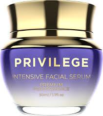 Privilege <b>Сыворотка для лица</b> и шеи <b>интенсивная</b> с экстрактом ...