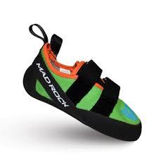 <b>Скальные туфли Mad</b> Rock SPLASH - купить за 4 471 руб. в ...