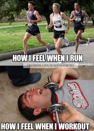 cross country memes tumblr - Google Search | My Running Addiction ... via Relatably.com