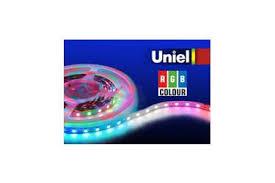 <b>Лента светодиодная Uniel ULS</b>-<b>5050</b>-<b>60LED</b>/<b>m</b>-<b>10mm</b>-<b>IP20</b> ...