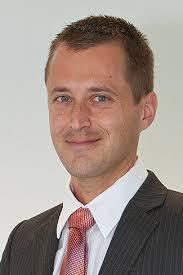 Martin Hess - Senior System Engineer und Geschäftsführer - Hess