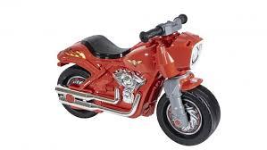 <b>Каталка Орион</b> мотоцикл беговел <b>Racer</b> RZ 1 R-Toys ОР504 ...