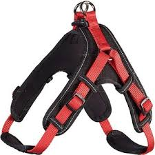 <b>Шлейка Hunter Harness Neopren</b> Vario Quick L (67-80см) нейлон ...