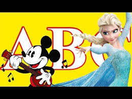 ABC SONG FOR CHILDREN - <b>Disney</b> Music for Kids - <b>Baby</b> ...