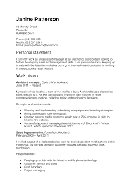 cover letter should include template cover letter should include