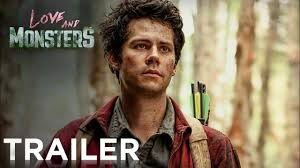 LOVE AND <b>MONSTERS</b> | Official Trailer - YouTube