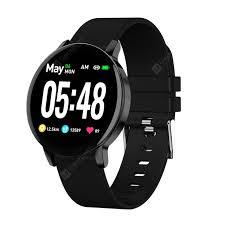 <b>ARMOON Smart Watch</b> R5 Sports Watch Heart Rate Sleep Monitor ...