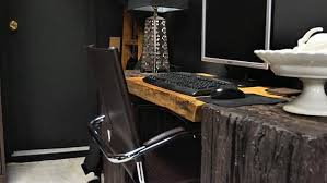 amazing desks cool home office desk modern table chair working wood decoration furniture design cool amazing office table chairs