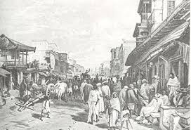 Image result for kolkata 300 years before image