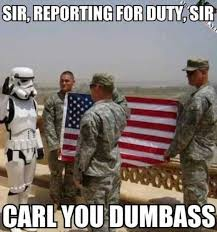 "25 Hilarious ""STFU Carl"" Memes 