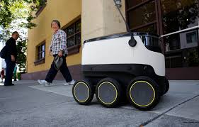 People kicking these food delivery robots is an early insight into how ...