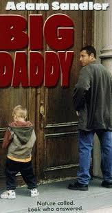 Big Daddy (1999) - Quotes - IMDb